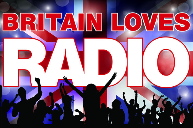Britain Loves Radio: RAB campaign