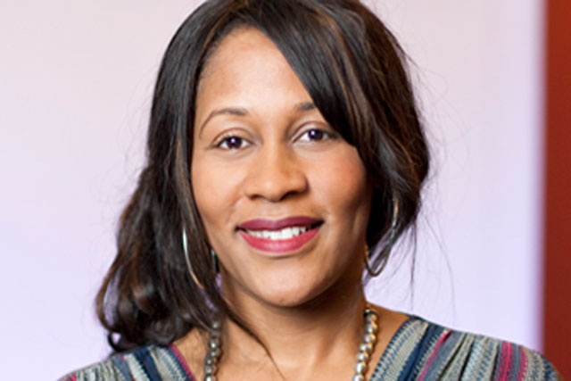 Karen Blackett: chief executive of MediaCom