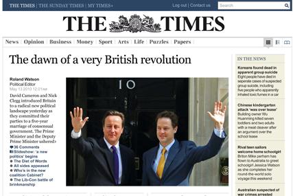 National press set for tough 2011