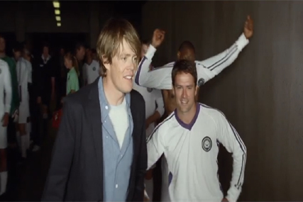 BT ad: Michael Owen starring in £30m push