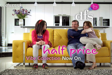 DFS has called £92m media review