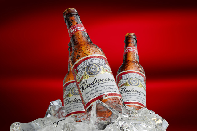 Budweiser: World Cup gives UK sales a boost