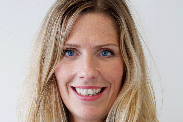 Sarah Tsirkas: promoted to the role of head of magazine brands at Initiative