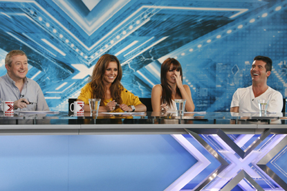 ITV planning second X Factor show