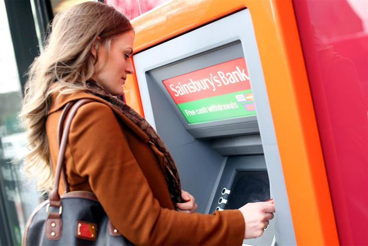 Sainsbury's Bank: in talks with Lloyds