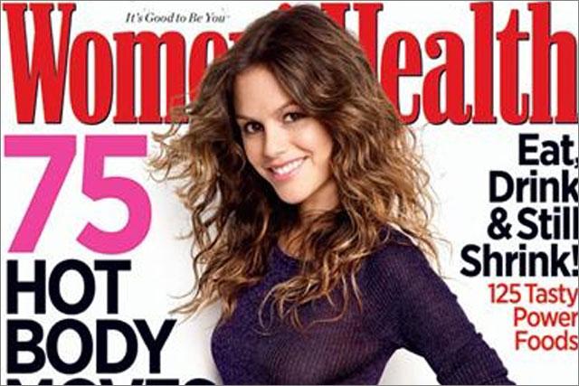 Women's Health: US title readies UK edition