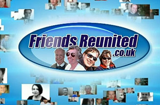 what happened to friends reunited