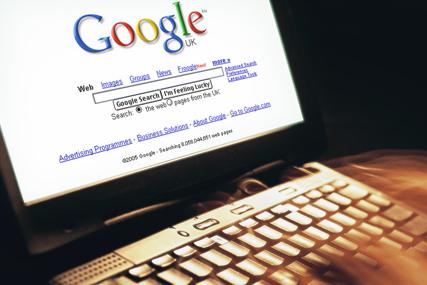 Google working on Facebook killer 'Google Me'