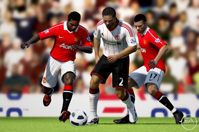 FIFA12: Promoted tweet campaign exceeded all expectations