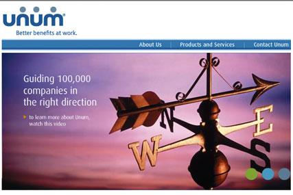 Unum…£4m advertising and media business