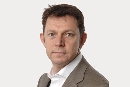 Jeremey Tester, brand and strategy director, Sky Media