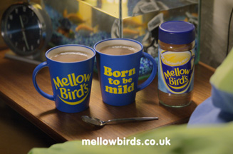 70s British Brand Mellow Birds In Comeback