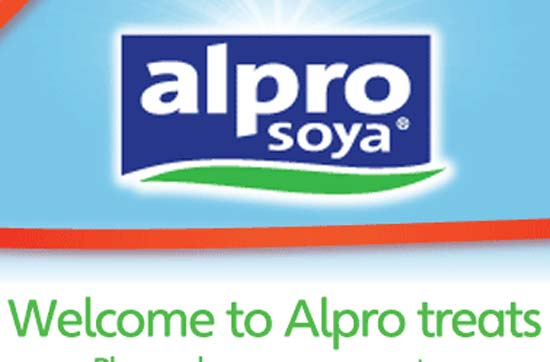Alpro launches treat-based loyalty promotion