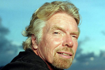 Richard Branson...pay-TV intervention