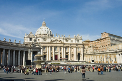 Vatican Radio...opening doors to advertisers
