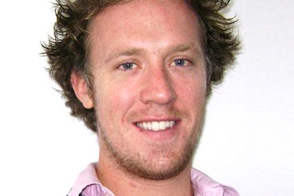 Lachlan James: digital strategy director