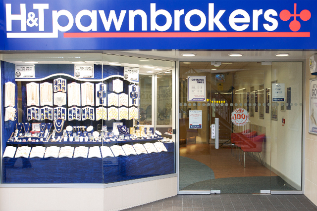 H&T Pawnbrokers: An Abundance picks up creative account