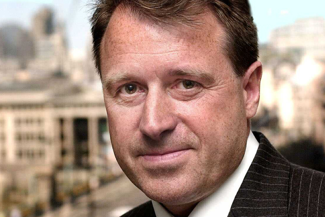 Ben Hughes: FT's global commercial director and deputy chief executive