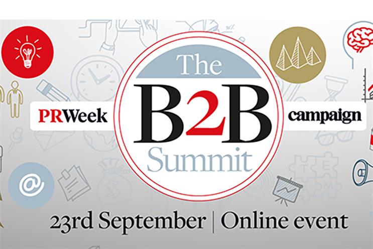 B2B Summit | 23 September 2021