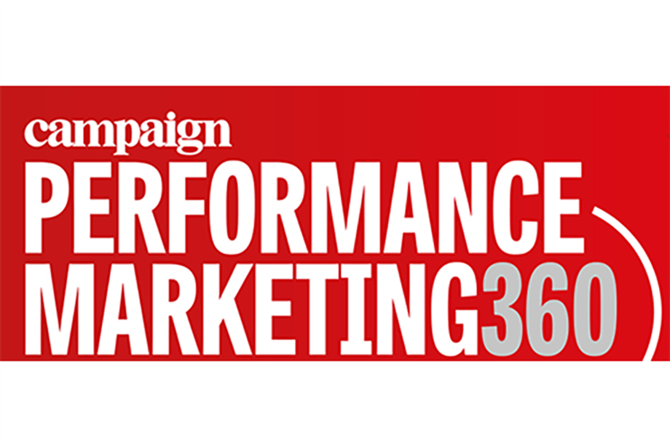 Campaign's Performance Marketing 360 | 19 May 2022