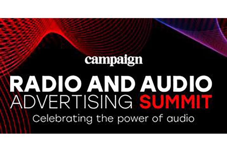 Campaign Radio & Audio Summit   27 January 2022