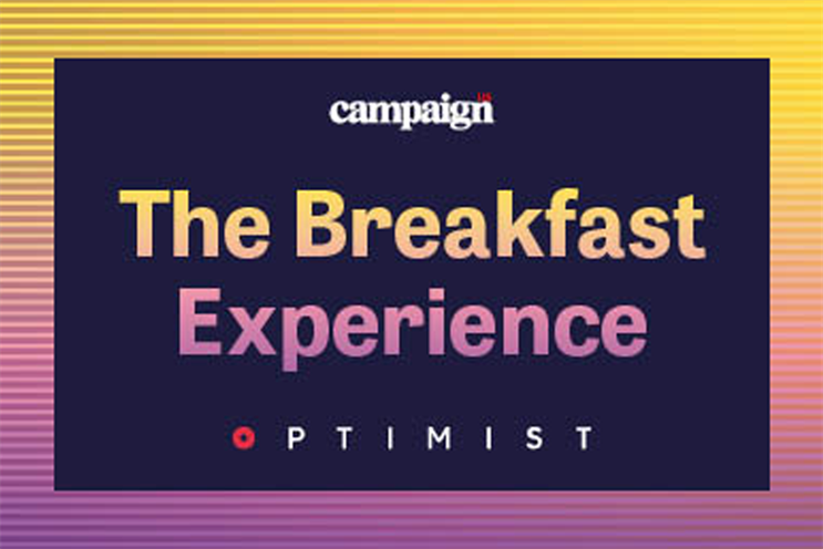 Campaign Breakfast Experience, 10th March, LA
