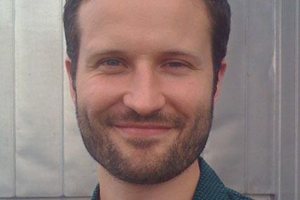 Adam Hutchinson: leaving the BBC for EHS 4D Digital