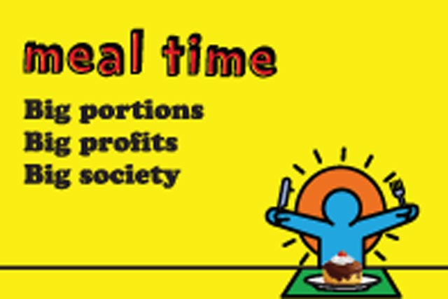 Great Swapathon: an insulting rip-off says the Children's Food Campaign