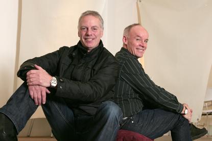 Briginshaw and Duffy... to leave