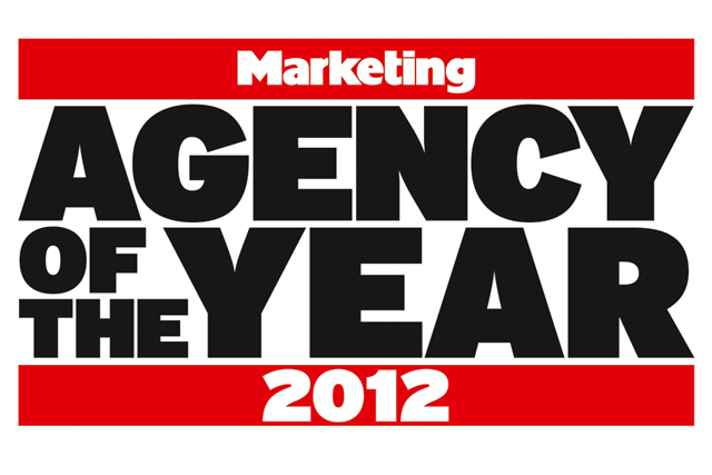 Agency of the Year: more than 80 entries