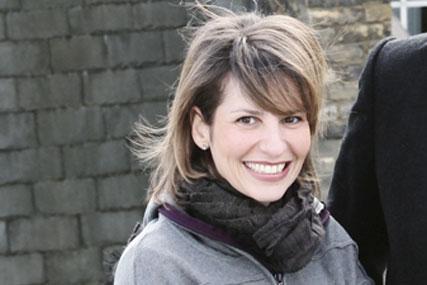 Weisinger: McCann's new chief marketing officer