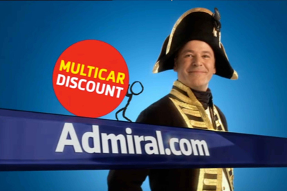 Admiral…MPG was 'the obvious choice' for media