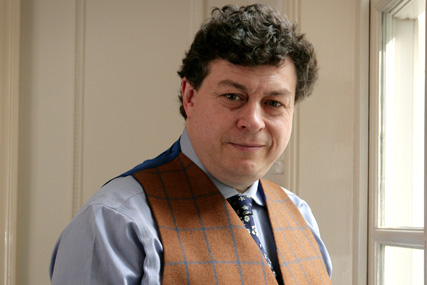 Rory Sutherland is the IPA president and vice-chairman of Ogilvy Group UK