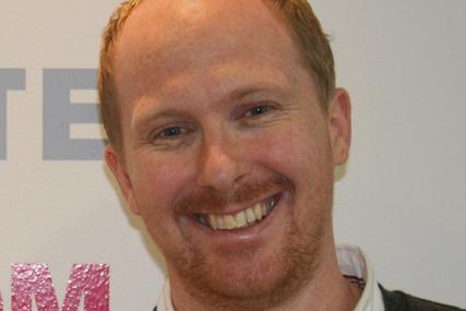 Rhys McLachlan: managing partner at MediaCom