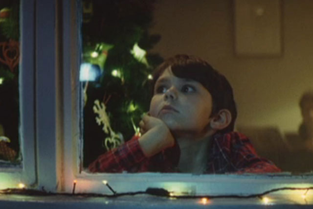 John Lewis: readies Christmas 2011 launch