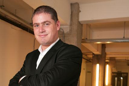 Jason Goodman: attracting planning and technology talent