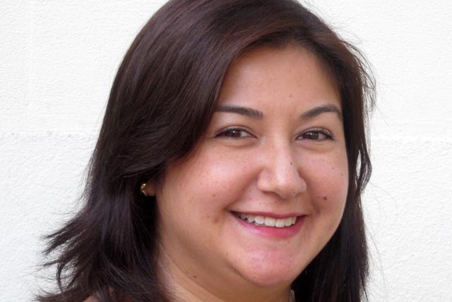 Suraya Randawa, director, Ipsos Loyalty