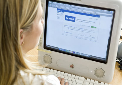Facebook...top online ad publisher
