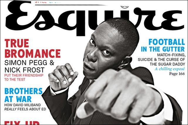 Esquire: was overseen by Macleod Smith