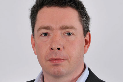 Robert Price: new MD at Twentieth Century Fox Home Entertainment UK
