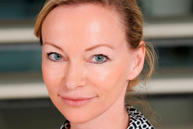 Hindmarsh is new joint CEO at M&C Saatchi