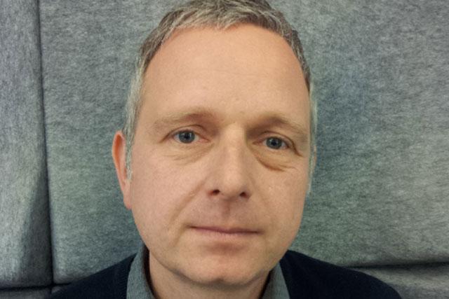 Simon Gunning: BBH's new global head of digital media and technology