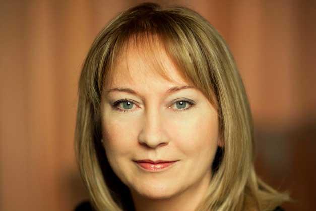 Noelle McElhatton: editor, Marketing