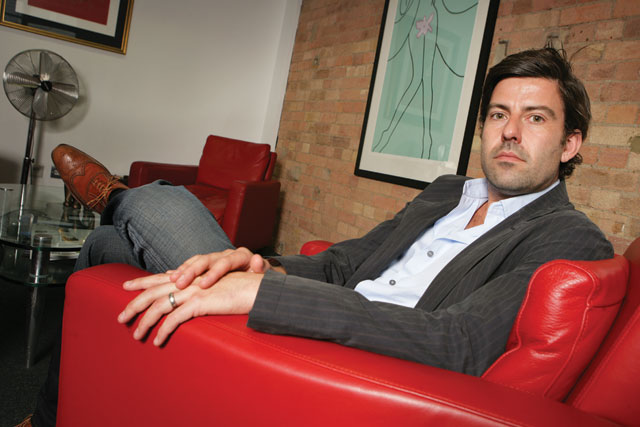 Allan: has challenged how agencies and advertisers plan their TV activity