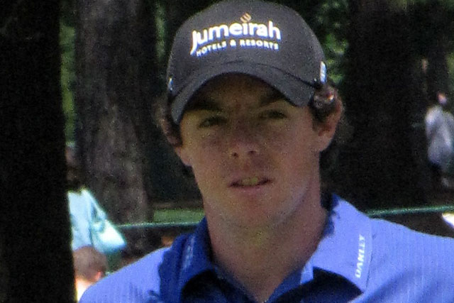 Rory McIlroy: expected to sign major deal with Nike