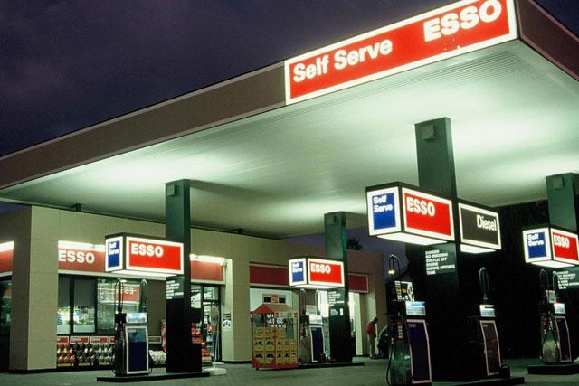 ExxonMobil appointed BBDO