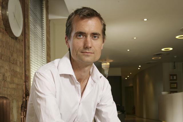 David Wilding