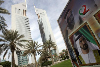 Adspend in the Middle East and Africa has risen 9% over the last year