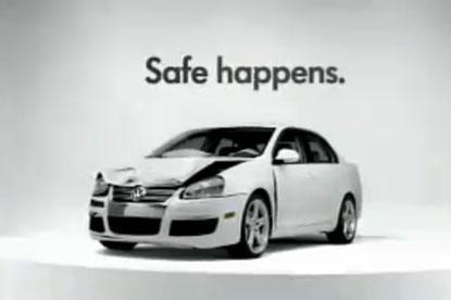 VW...Deutsch LA wins US account