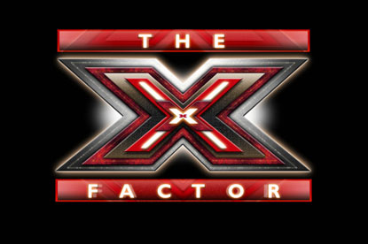 The X Factor...losing ad break audience to Strictly